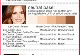 Beautiful Yellow Skin tone Hair Color Gallery Of Hair Color Tutorials_5ca500cc45a74.jpeg