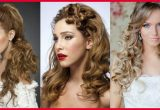 Best Wedding Hairstyle for Long Face Gallery Of Wedding Hairstyles Tutorials_5ca2463da0bfe.jpeg
