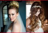 Best Wedding Hairstyle for Long Face Gallery Of Wedding Hairstyles Tutorials_5ca2463de095d.jpeg