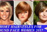 Unique Hairstyles for Round Faces Women Collection Of Women Hairstyles Tutorials_5ca2678589aff.jpeg